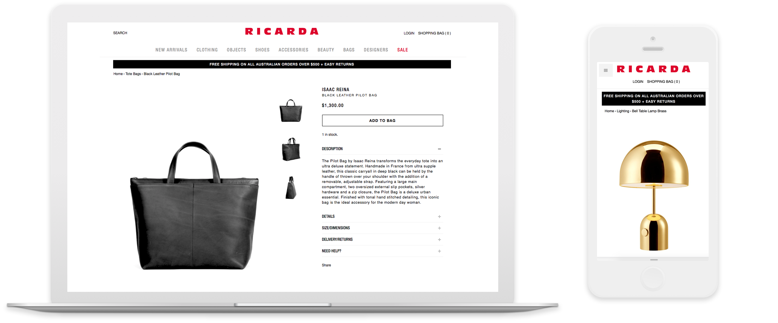 ricarda-collection